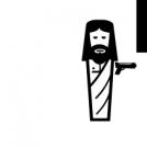 carakha de jesus