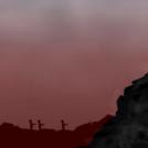 Undead land
