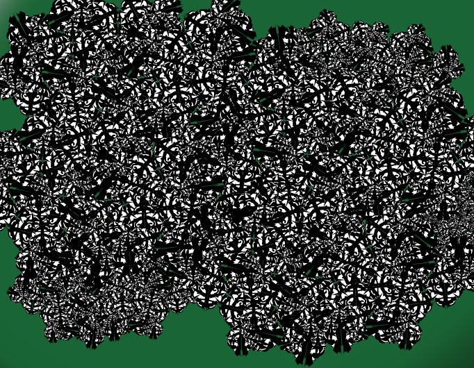 Treetop Texture