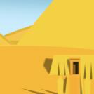 Pyramidal dilemma