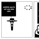 pratiques del comics