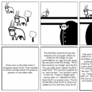 Three Billy Goats Gruff Part 1