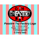 Toy Factory logo
