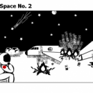 Lost in Space No. 2