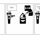 ninja vs. hitman pt.1
