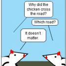 Loads of Roads