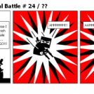 El Com # 201 - Final Battle # 24 / ??