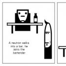 Komiks fyzika