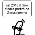 (2120) l'anno prossimo a Gerusalemme!