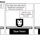 More Time with Bear News