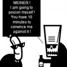 Weiner & Zoltar - 2