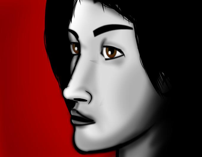 portrait 12428