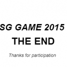 SG Game 2015: The Closure of Destroyers side
