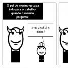 O Pai Diabo