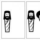 Jesus Doesn't Like Black Guys