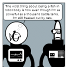 Fishbot's Curse