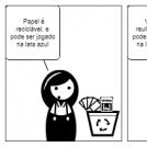 RECICLANDO CADA VEZ MAIS
