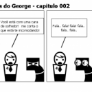 Contos Humorísticos do George - capitulo 002