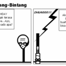 Oh,...Bintang-Bintang