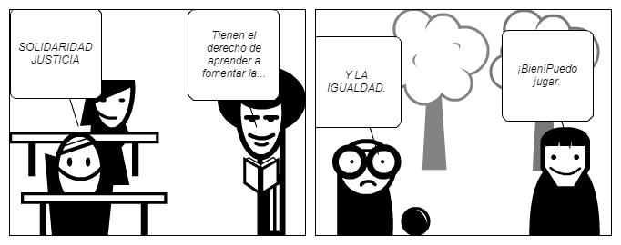 comic ciudadanía