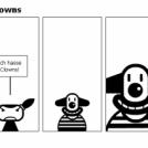 Der Triumph der Clowns