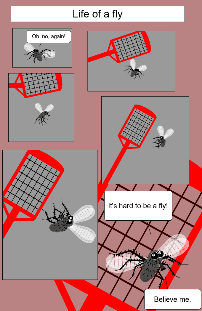Bugs stories 7