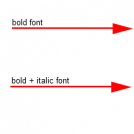 Combined font tutorial