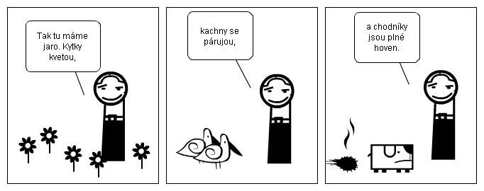 H.G. - Jaro
