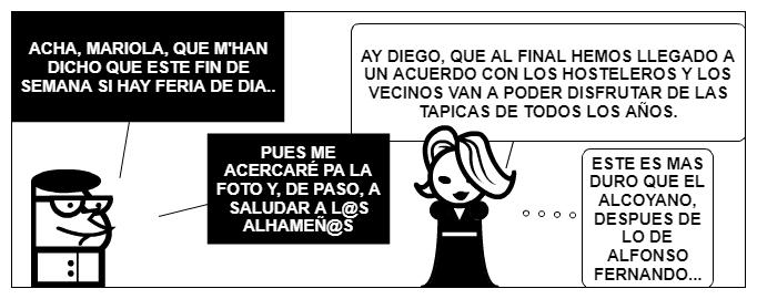 FERIA DE DIA 2018