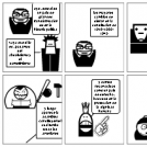 comic transformacion
