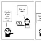 Strip Informatica
