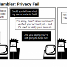The Tech Support Mumbler: Privacy Fail