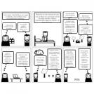 La historieta como creación literaria