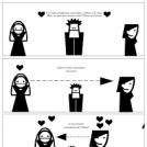 l'amour compliqué