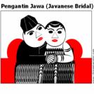 Pengantin Jawa (Javanese Bridal)