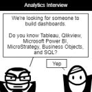Analytics Interview