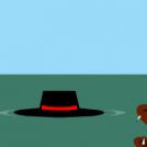 Free Green, Free Hat