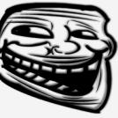 Troll face! :)