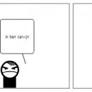 Calvijn The sTory