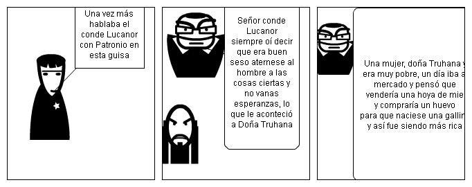 Conde Lucabor