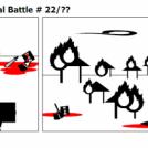 El Com # 199 - Final Battle # 22/??