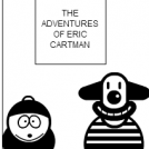 The Adventures of Eric Cartman