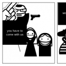 captivity comic