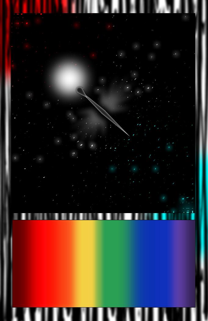 Interstellar II--Approaching Lightspeed