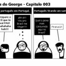 Contos Humorísticos do George - Capitulo 003