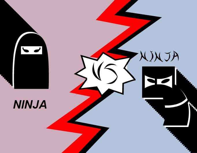 Ninja Battle!