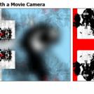 Dziga Vertov - Man with a Movie Camera