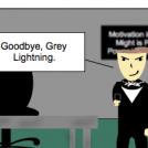 Grey Lightning Episode 7- The Escape