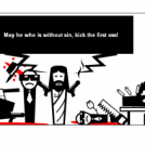killer jesus