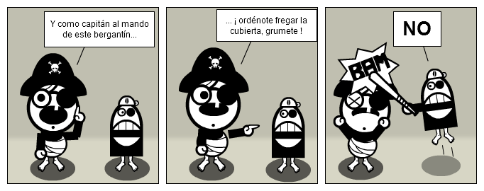 el grumete anarkista